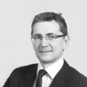 Gareth Patterson QC